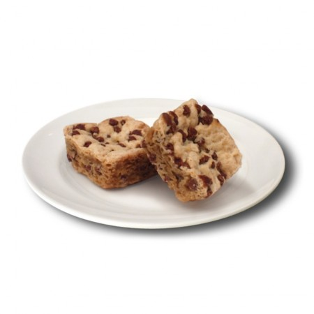 ZOOTBITES Kookie Dough Blondies