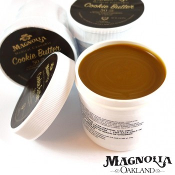 Cookie Butter - Butter - Magnolia