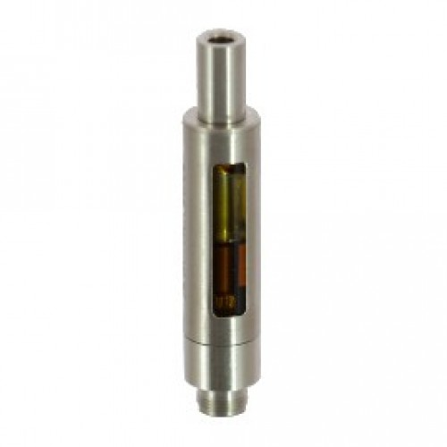 Granddaddy Purple (GDP) Vaporizer Cartridge Logo