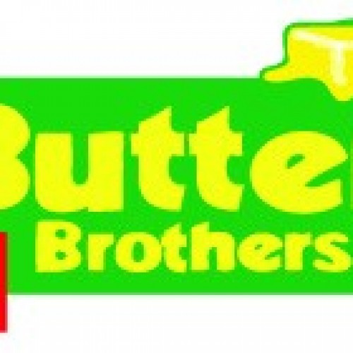 Butter (6oz) Logo